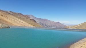 Valle Nevado 2